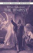 tempest,the - william shakespeare - dover