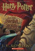 harry potter and the chamber of secrets - j. k. rowling - bt bound