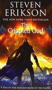 Malazan Book of the Fallen 10. The Crippled god (libro en Inglés) - Steven Erikson - Macmillan Usa