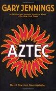 Aztec (libro en Inglés) - Gary Jennings - Forge