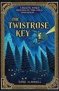 The Twistrose Key (libro en Inglés) - Tone Almhjell - Puffin Books