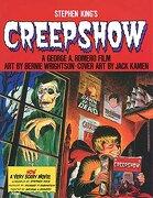 Creepshow (libro en Inglés) - Stephen King - Gallery 13