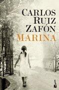 Marina (Biblioteca Carlos Ruiz Zafon)