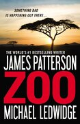 Zoo - Patterson, James - Grand Central Publishing