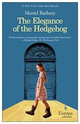 The Elegance of the Hedgehog (libro en inglés) - Muriel Barbery - Europa Editions