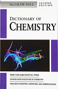 mcgraw-hill dictionary of chemistry - mcgraw-hill - mc graw-hill