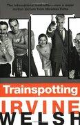 trainspotting - irvine welsh - w w norton & co inc