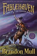 grip of the shadow plague - brandon mull - simon & schuster