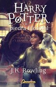 Harry Potter y la Piedra Filosofal (Harry Potter and the Sorcerer's Stone) - J. K. Rowling - Turtleback Books
