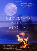 Midnights With the Mystic: A Little Guide to Freedom and Bliss: A Little Guide to Blissful Living (libro en Inglés) - Cheryl Simone; Sadhguru Jaggi Vasudev - Hampton Roads Publishing Co