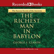 richest man in babylon - george s. clason - recorded books