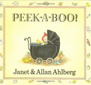 Peek-A-Boo (libro en Inglés) - Janet Ahlberg - Viking Books For Young Readers