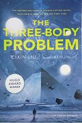 The Three-Body Problem (Remembrance of Earth's Past) (libro en inglés) - Cixin Liu - Tor Books