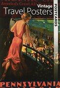 Vintage Travel Posters Postcards - Dover Publications Inc - Dover Publications
