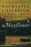Mayflower: A Story of Courage, Community, and war (libro en Inglés) - Nathaniel Philbrick - Penguin Books