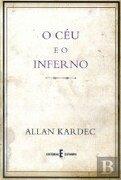 Ceu e o Inferno - Allan Kardec - Palmo A Palmo