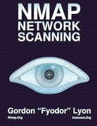 nmap network scanning: the official nmap project guide to network discovery and security scanning - gordon lyon -