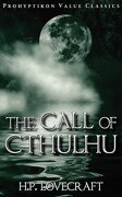the call of cthulhu - h. p. lovecraft,colin j. e. lupton -