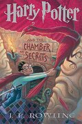Harry Potter and the Chamber of Secrets (libro en inglés) - J. K. Rowling - Scholastic
