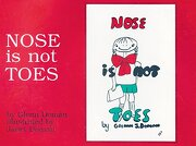 nose is not toes - glenn doman - square one publishers