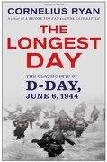 the longest day,june 6, 1944 - cornelius ryan - simon & schuster