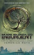 Insurgent (Divergent) (libro en Inglés) - Veronica Roth - Large Print Press