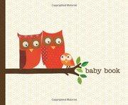Baby Book - Chronicle Books (COR) - Chronicle Books Llc
