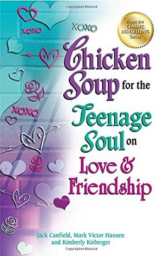 portada Chicken Soup for the Teenage Soul on Love & Friendship