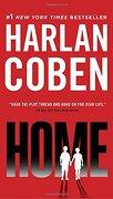 Home (libro en Inglés) - Harlan Coben - Dutton