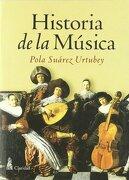 Historia de la Musica - Pola Suarez Urtubey - Claridad