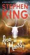 Rose Madder (libro en Inglés) - Stephen King - Pocket Books