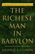The Richest man in Babylon (libro en Inglés) - George S. Clason - Penguin