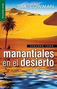 Manantiales En El Desierto - Cowman, Sra - Editorial Unilit