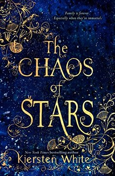 portada The Chaos of Stars