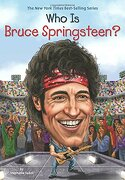 Who is Bruce Springsteen? (Who Was? ) (libro en Inglés) - Stephanie Sabol - Penguin Usa