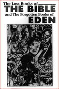 The Lost Books of the Bible and the Forgotten Books of Eden (libro en Inglés) - N/A - Eworld Inc.