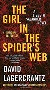 The Girl in the Spider's web (Millennium Series) (libro en Inglés) - David Lagercrantz - Vintage Books