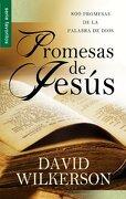 Promesas de Jesus = The Jesus Person Pocket Promise Book - Wilkerson David Summers Jo An - Spanish House