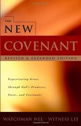 the new covenant - watchman nee - living stream ministry