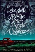 aristotle and dante discover the secrets of the universe - benjamin alire saenz - simon & schuster books for young readers