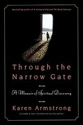through the narrow gate - karen armstrong - st martins pr