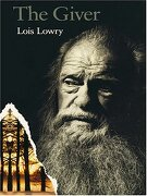 The Giver (libro en Inglés) - Lois Lowry - Thorndike Pr