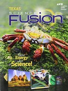 Science Fusion Texas: Student Edition Grade 5 2015