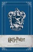 Harry Potter: Ravenclaw Hardcover Ruled Journal (Insights Journals) (libro en Inglés) - J. K. Rowling - Insights