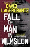 Fall of man in Wilmslow: A Novel of Alan Turing (libro en Inglés) - David Lagercrantz - Vintage Books