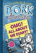 OMG!:All about Me Diary! (libro en Inglés) - Rachel Renée Russell - Aladdin