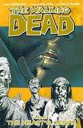 The Walking Dead 04. The Heart's Desire (libro en Inglés) - Robert Kirkman - Image Comics