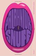 Snuff (libro en Inglés) - Chuck Palahniuk - Anchor