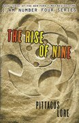 Lorien Legacies 3: Rise of Nine,The - Harper usa **New Ed** (libro en inglés) - Pittacus Lore - Harpercollins