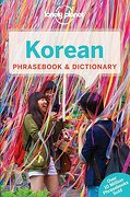 Lonely Planet Korean Phrasebook & Dictionary (libro en Inglés) - Lonely Planet Jonathan Hilts-Park  Minkyoung Kim - Lonely Planet Publications Ltd, Australia